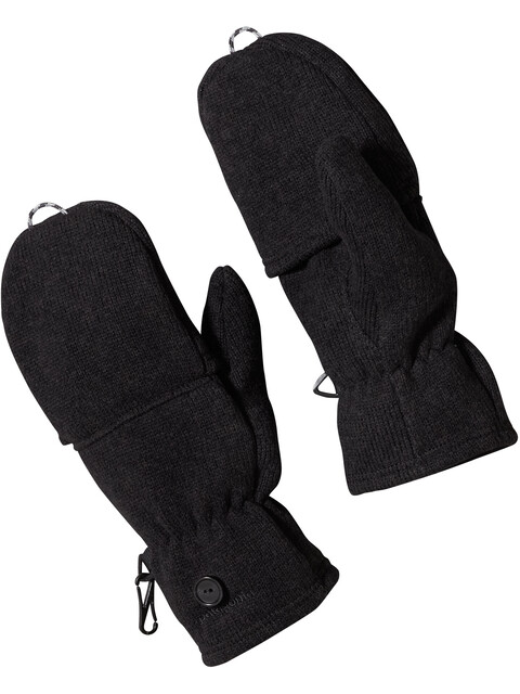 Patagonia W's Better Sweater Gloves Black
